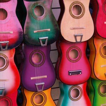 Muskari ja popmusiikkityöpaja viimeistelevät Lasten luovan toiminnan kokonaisuuden